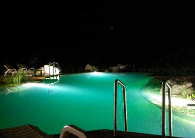 Ferienhaus-Franz - Naturschwimmbad