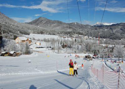 Ski for free - Gratis Skifahren in Weissbriach
