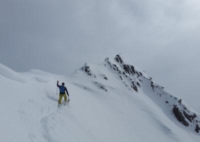 Ferienhaus-Franz - Skitouren