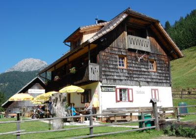 Möselalm - Gitschtal - Kärnten - Österreich